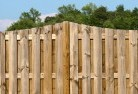 Anama Back yard fencing 21